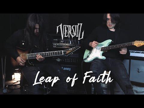 Versuz (Luís Kalil & Rafael Picoli) - Leap of Faith (Playthrough)