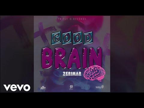 Zerimar - Good Brain (Official Audio)