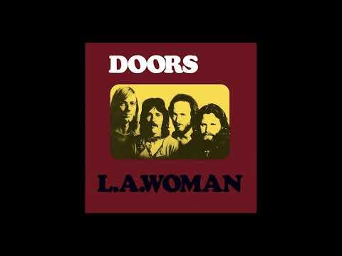 Original L.A.Woman Radio Commercial