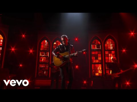 Eric Church - Bunch Of Nothing (Live From The 56th ACM Awards)