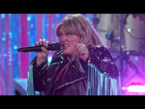 Elle King, Miranda Lambert – Drunk (And I Don't Wanna Go Home) (Live From the 56th ACM Awards)