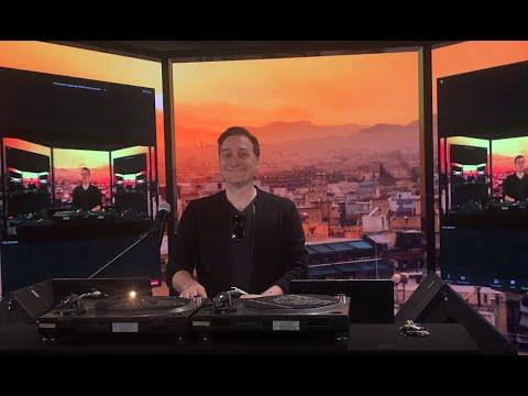 Paul van Dyk's Sunday Sessions #43