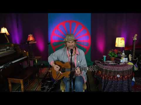"Todd Snider - ""Burnout Shoes / That's Alright Mama"""