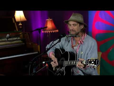 "Todd Snider - ""Talking Reality Television Blues"""
