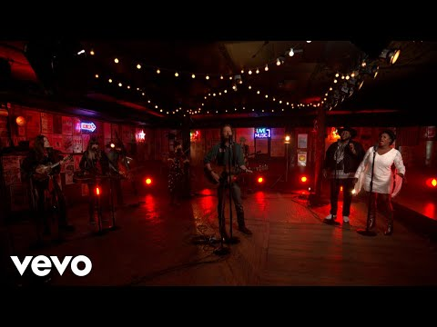 Pride (In The Name Of Love) w/ The War & Treaty (Live From The 56th ACM Awards)
