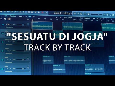 """""""Sesuatu di Jogja"""" Adhitia Sofyan. Track by track."""