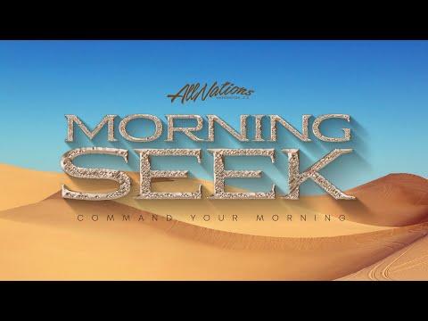 ANWA DC Morning Seek Session | Nicole Mincey | April 19th