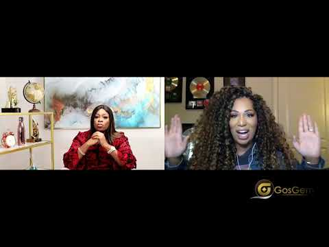SINACH: BTS WITH DA'DRA GREATHOUSE