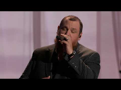 Luke Combs - Forever After All (Live From the 56th ACM Awards)