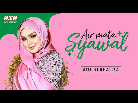 Siti Nurhaliza - Air Mata Syawal (Official Video - HD)