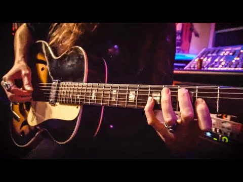BLUES GUITAR • One Hour of Relaxing Electric Blues Music