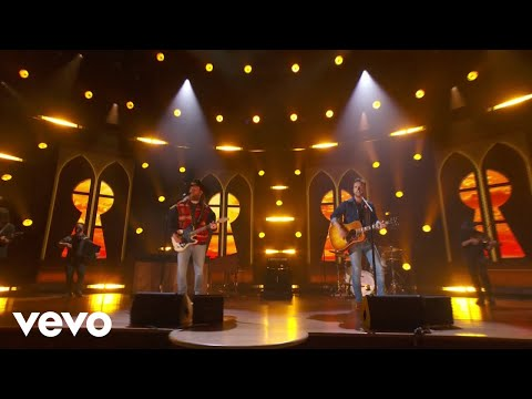 Brothers Osborne - I'm Not For Everyone (Live From The 56th ACM Awards)