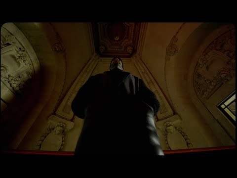 Booba - Grain de Sable Feat. Elia (Clip Officiel)