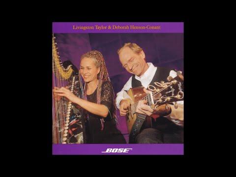 'Pajamas' - Livingston Taylor & Deborah Henson-Conant