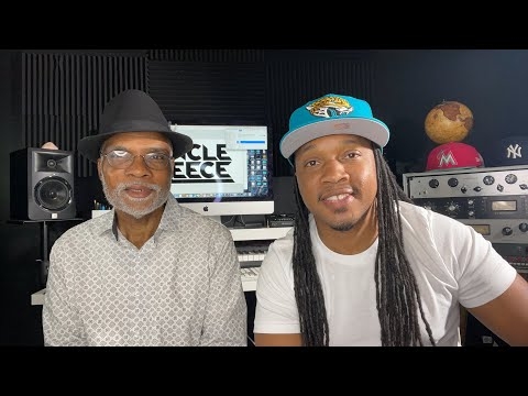 Uncle Reece and Pop - Sunday talks