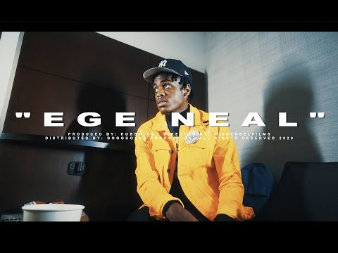 """EGE NEAL - """"Telly Telly""""(Official Video) 🎥: @HigherSelfilms"""