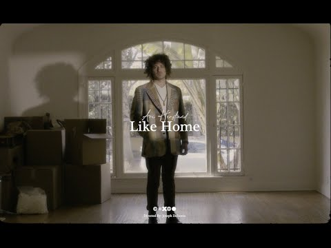 Ari Herstand - Like Home (Official Music Video)