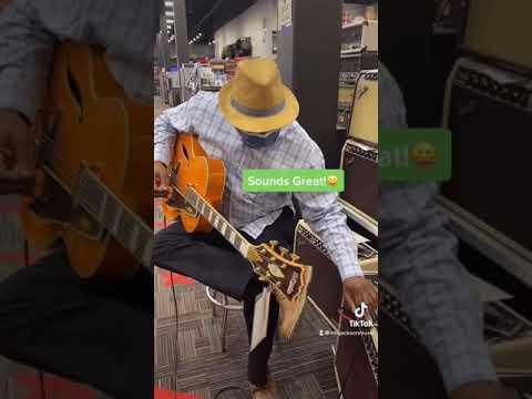 Guitar Center Part 3 #Shorts #guitarcenter #guitar #musicstore