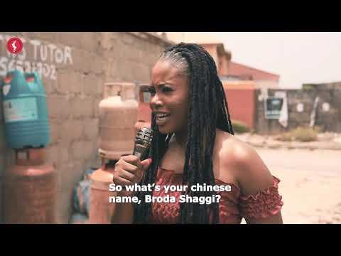 CHINA AND NIGERIA | BRODA SHAGGI