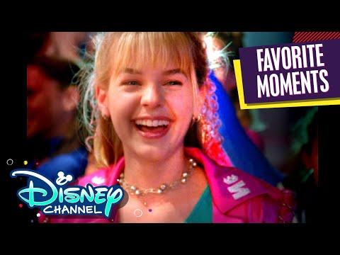 Supernova Girl | Zenon: Girl of the 21st Century | DCOM and Dessert | Disney Channel