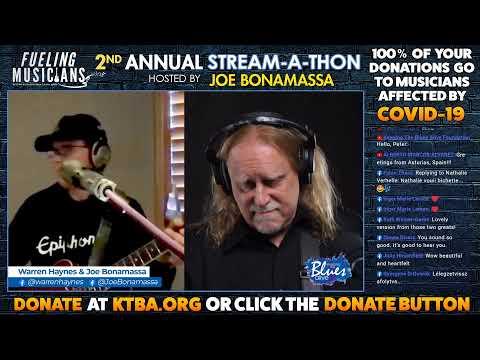 KTBA 2nd Annual Stream-a-Thon (REPLAY)