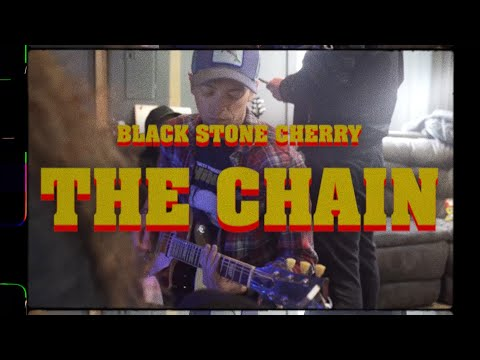 Black Stone Cherry - The Chain (Official Music Video)