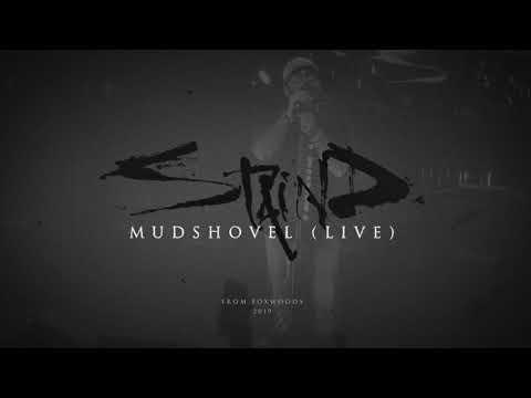 STAIND - Mudshovel (Live)