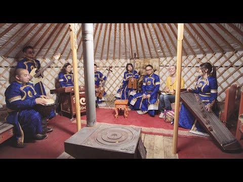 Jonon ft. Joss Stone - Mongolia
