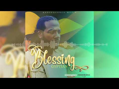 Gyptian - Blessing (Official Audio)