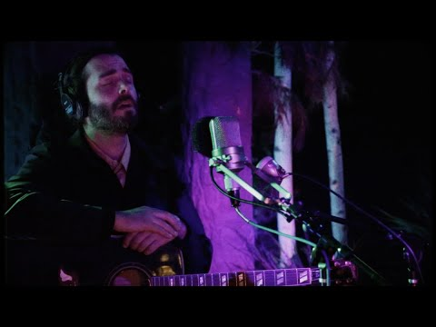 Lord Huron - Way Out There (Alive From Whispering Pines)
