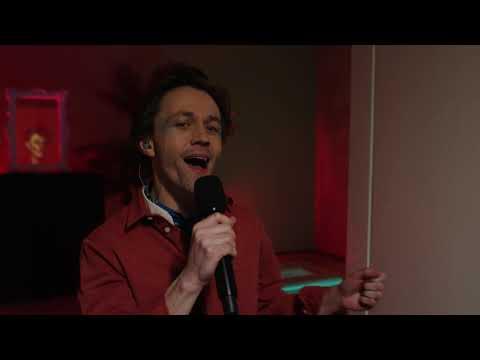 Sondre Lerche - King Of Letting Go (Live at Spellemann 2020)