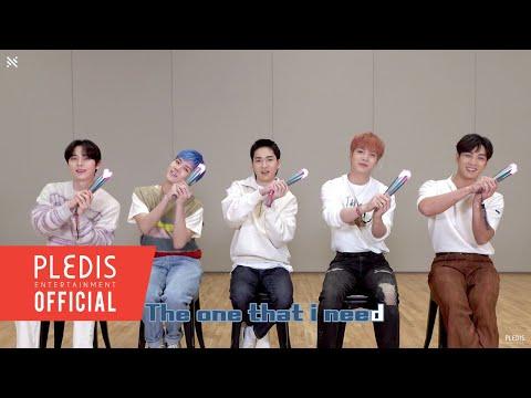 [Special Video] NU'EST - INSIDE OUT 응원법