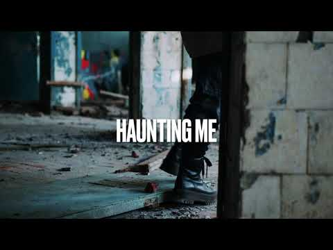 George Canyon - Haunting Me (Official Lyric Video)