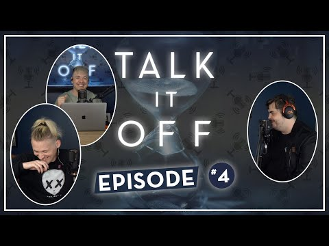 "Talk It Off: Ep 04 ""Tee Hee Hee Hee Smoke The Wee Heed"""