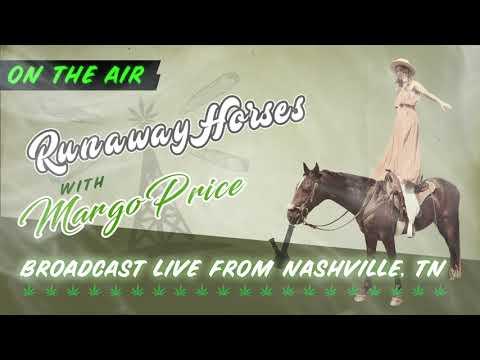 Margo Price - Runaway Horses Episode 11 (420 Edition)