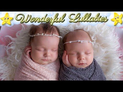 Wonderful Lullabies Compilation Relaxing Musicbox Sleep Music ♥ Bedtime Music For Kids ♫ Good Night