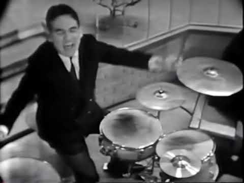 Benny Goodman Quartet  - I Got Rhythm