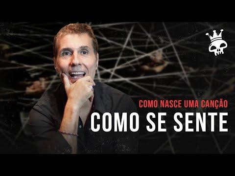 O SEGREDO DA MÚSICA 'COMO SE SENTE'
