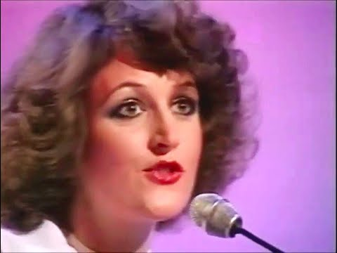 BARBARA DICKSON - ANSWER ME (LIVE ON TV - 1976)