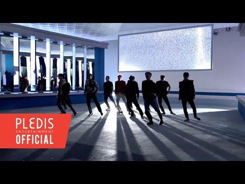NU'EST The 2nd Album 'Romanticize' M/V Behind The Scenes