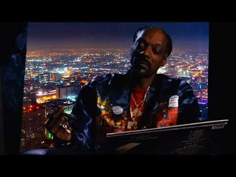 Snoop Dogg - Look Around (feat. J Black) [Official Music Video]