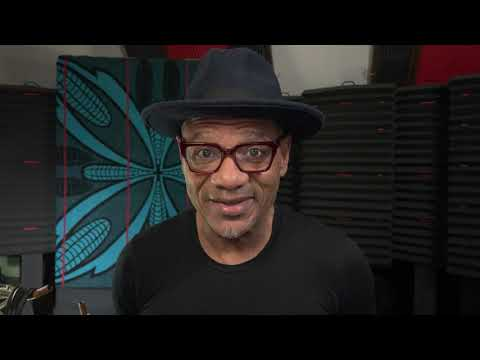 Kirk Whalum LUTHER TRIBUTE