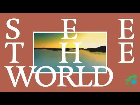 Brett Dennen: See the World (Official Visualizer)