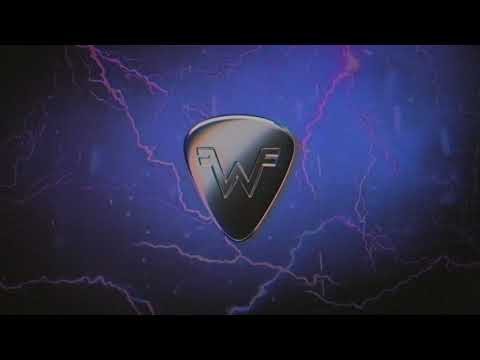 Weezer - I Need Some Of That (Lyric Video)