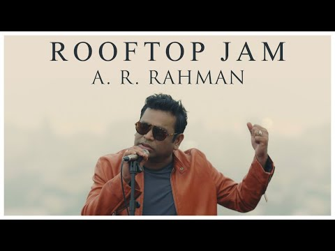 Chennai Rooftop Jam | A.R. Rahman | Rang De Basanti | Veere Kadh De | Balleilakka