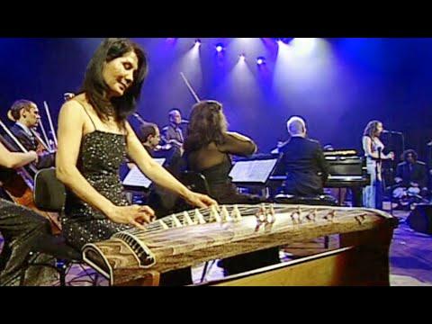 Pink Martini - Kikuchiyo to mohshimasu   Live from Portland - 2005