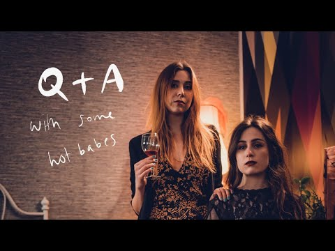 I Kissed Someone (It Wasn't You) music video Q+A with director Hazel Hayes