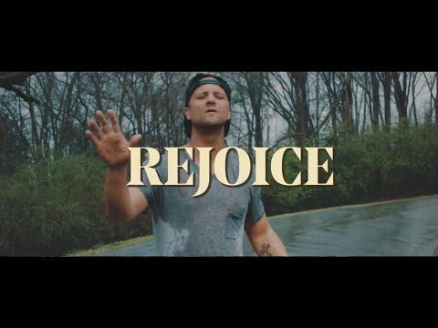 Andrew Ripp - Rejoice (Official Lyric Video)