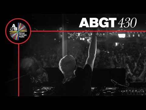 Group Therapy 430 with Above & Beyond and MitiS