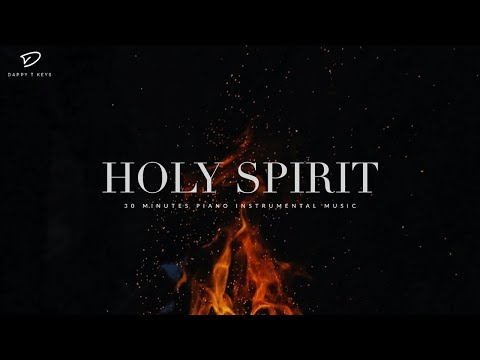 30 Minutes Deep Prayer Music | Prophetic Worship | Intercession & Warfare | Pray in The Holy Spirit